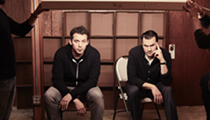 Veteran hip-hop duo Atmosphere will go wherever — including Detroit's Saint Andrew's Hall