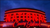 Get Ready, 50 cent Coneys for National Coney's Island's 50th Anniversary