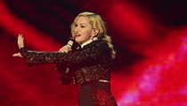 Madonna says nice things about Rochester Hills ... kind of
