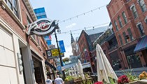 Pappy's in Greektown gets a makeover