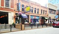 Greektown at Sundown closes Monroe for summer foodie series