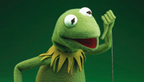 Kermit the Frog, America's favorite amphibian, to be displayed at DIA