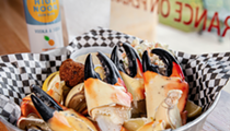 Hazel, Ravines, and Downtown to undergo temporary Crab Trap makeover, will offer fresh stone crab, grouper, and more