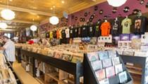 Record store spotlight: Found Sound