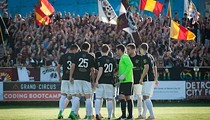 Detroit City FC featured in the Guardian