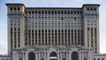 The problem with Michigan Central Station's new windows