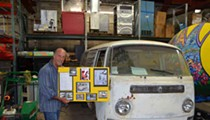 Update: Dr. Kevorkian's 'deathmobile' sold to noted ghost hunter