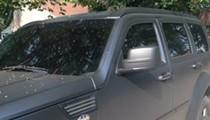 A Livonia woman is selling her cheating ex-boyfriend's Batmobile Nitro on Craigslist