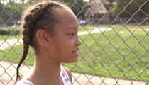 This Detroit student's response to bad adult behavior is perfect