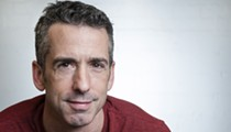 Weekly advice from sex columnist Dan Savage
