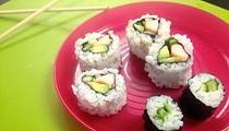 Dr. Sushi to host Japanese-themed brunch at Yemans Street
