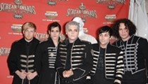 We're not okay — My Chemical Romance will kick off reunion tour in Detroit