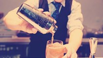 Detroit's cocktail renaissance is in full swing, even in 'dives'