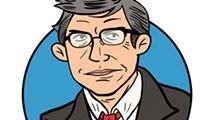 Politics & Prejudices: Scary Bill Schuette