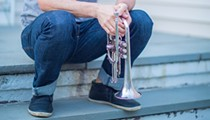 A trumpet-themed Edgefest invades Kerrytown Concert House in Ann Arbor Oct. 21-24