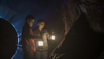 Cult comic adaptation 'Locke & Key' struggles to open new doors