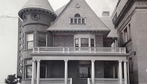 Preservation Detroit: From saving Mackenzie House to marking 40 years strong