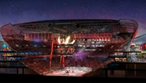 $52 million in construction contracts awarded to local companies in new Detroit arena