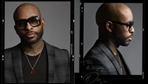 With 'The Allegory,' longtime Detroit rapper Royce da 5'9'' steps out of the shadow of Eminem