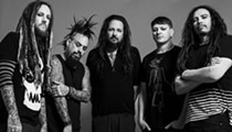 The freaks are off the leash — Korn announces metro Detroit tour stop with Faith No More