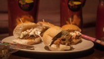 Recipe: Now you can make your own weed pulled pork sliders