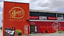 Harry's Detroit may be in the best location in downtown