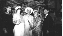 UPDATE: Hamtramck's drunk history this Thursday at the Hamtramck Historical Museum, SOLD OUT