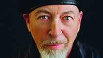 Richard Thompson plays the Ann Arbor Folk Fest on Fri., Jan. 29