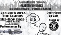 Show preview: Documentary fundraiser at the Hip Hop Shop tonight, Jan. 28