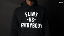 Flint Vs. Everybody shirt will benefit the Boys and Girls Club of Flint