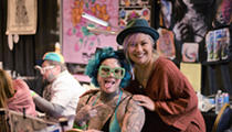 Find your missing ink at the 25th annual Motor City Tattoo Expo
