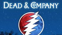 Just announced: Dead and Co. at DTE on July 7