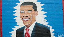 Detroit's inner-city visions of Obama