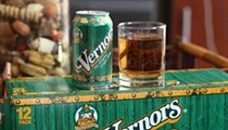 UPDATE: How Detroit is celebrating Vernor's big 1-5-0