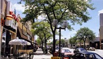 Royal Oak is one of the safest cities in America