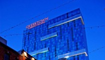 Greektown Casino will be rebranded as Jack Casino