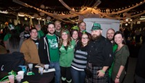 Prepare yourself for St. Patrick's Day at Irish Taste Fest
