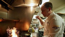 Tom's Oyster Bar Chef Norman Fenton to leave for Alinea Group in Chicago