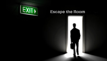 Can you Escape the Room?