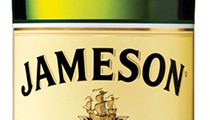 Jameson Irish Whiskey | 40% ABV