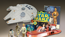 Massive vintage toy show returns to Royal Oak Farmers Market — and it's not playing around