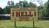 Hell, MI is for sale