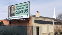 So much is at stake as Detroit's census approaches