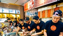 New Blaze Pizza location in Allen Park to offer FREE pizza next week