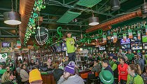You can prepare for Saint Patrick's Day with Royal Oak's 'Saint Practice Day' bar crawl