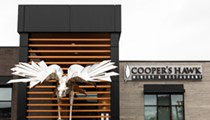 Cooper's Hawk Winery & Restaurants announces grand opening in Troy next week