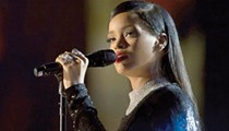 12 reasons to get pumped to see Rihanna in Detroit
