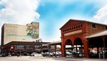 Detroit's Eastern Market now offers online ordering and curbside pickup due to the coronavirus