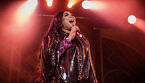 Lizzo treats ER nurses and doctors to lunch across the country, including those at Henry Ford Hospital
