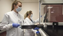 Who is immune to the coronavirus? Beaumont study seeks to find out